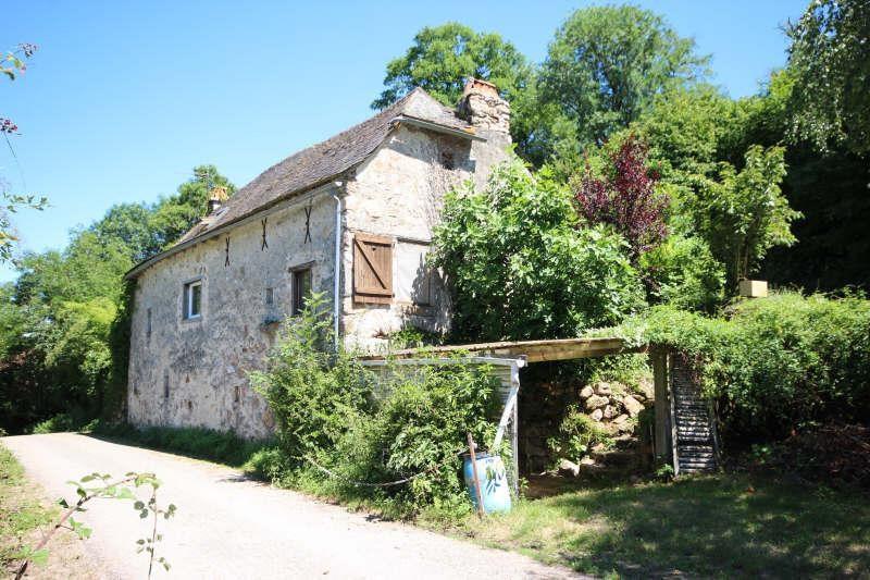 Vente maison / villa Lunac 110000€ - Photo 10