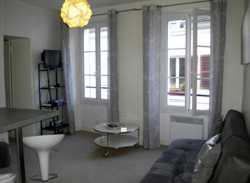 Rental apartment Fontainebleau 828€ CC - Picture 8