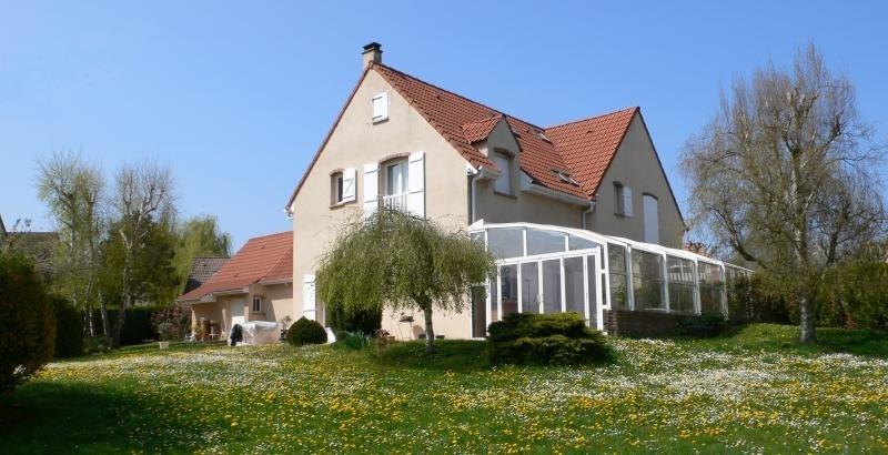 Vente maison / villa Villennes sur seine 995000€ - Photo 1