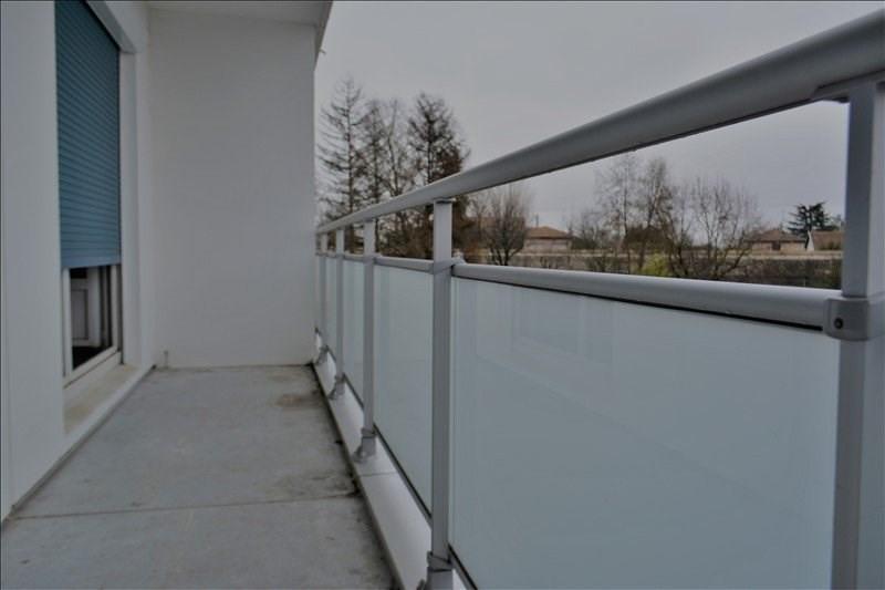 Verkoop  appartement Decines charpieu 137000€ - Foto 4