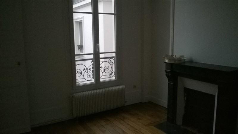 Rental apartment Boulogne billancourt 1210€ CC - Picture 5