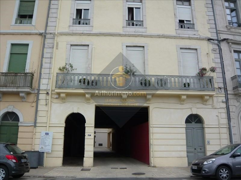 Location parking Sete 100€ CC - Photo 3