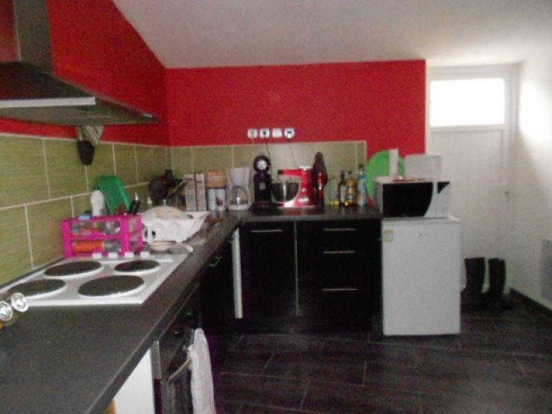 Sale house / villa Crevecoeur le grand 76000€ - Picture 1
