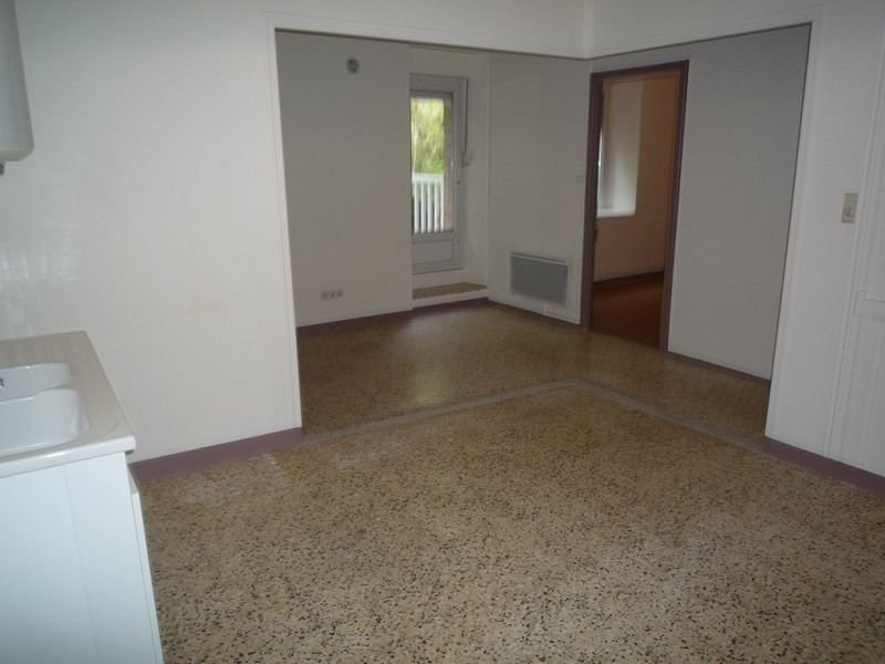 Location appartement St agreve 210€ CC - Photo 1