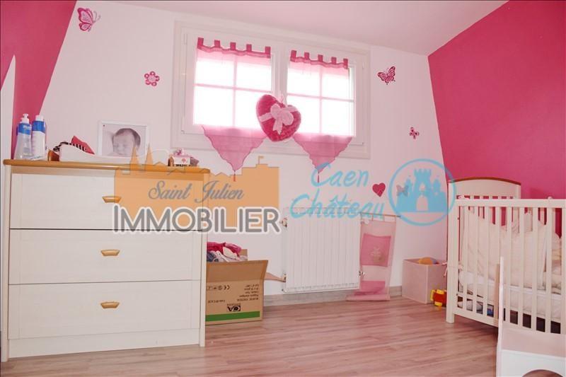 Vendita casa Troarn 228723€ - Fotografia 7