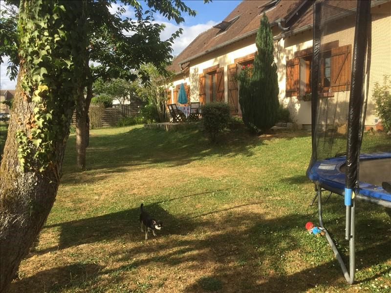 Vente maison / villa Saint mammes 367500€ - Photo 2