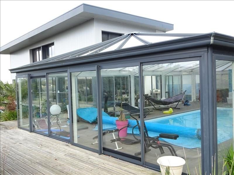 Vente de prestige maison / villa Plougastel daoulas 830000€ - Photo 3