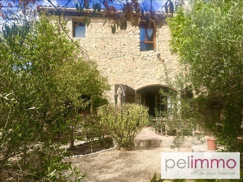 Vente de prestige maison / villa Coudoux 650000€ - Photo 1