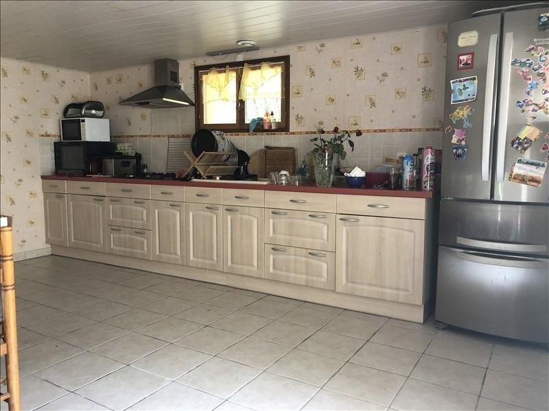 Vente maison / villa Iteuil 118000€ - Photo 3