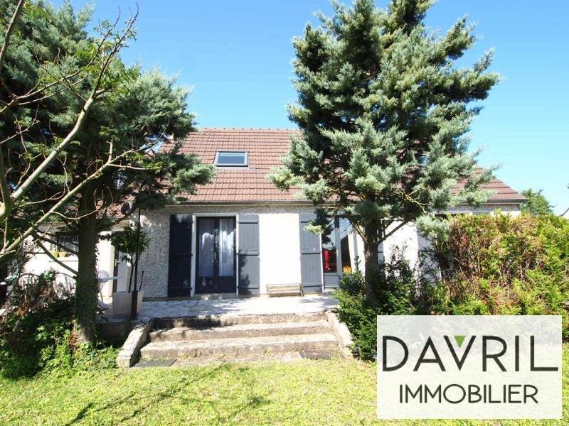 Sale house / villa Conflans ste honorine 539000€ - Picture 6