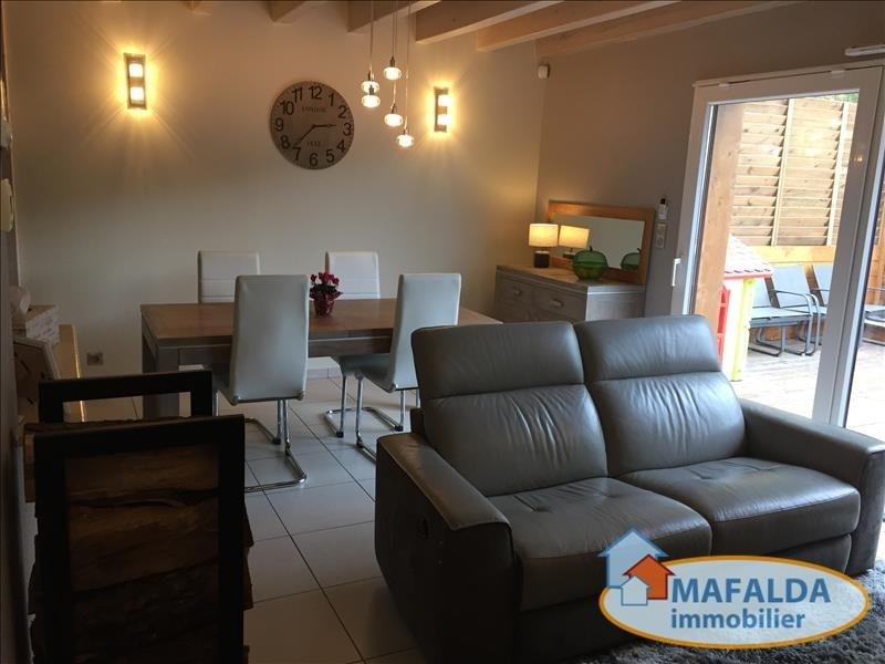 Sale house / villa Bonneville 275000€ - Picture 2