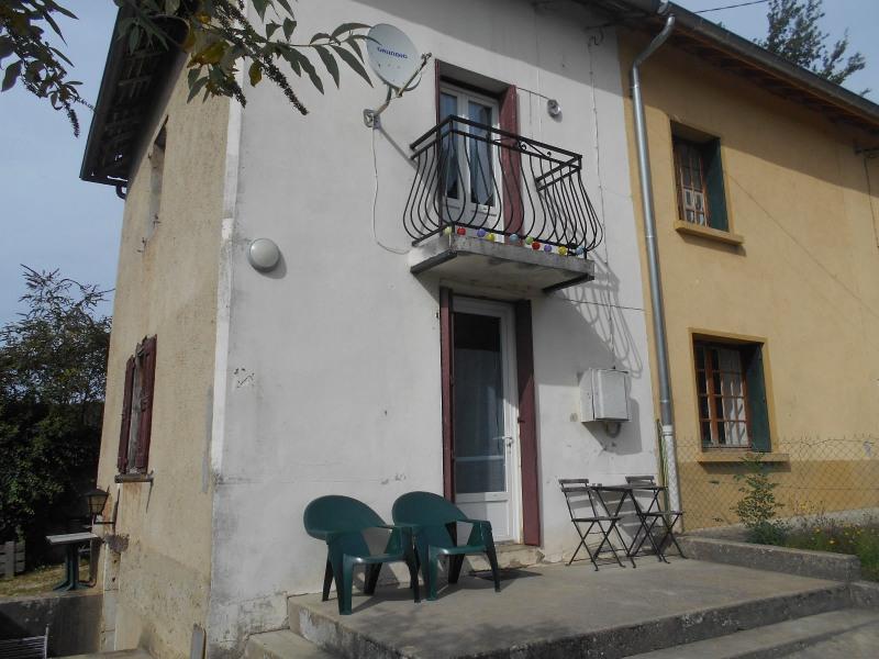 Vente maison / villa Pressins 125000€ - Photo 1