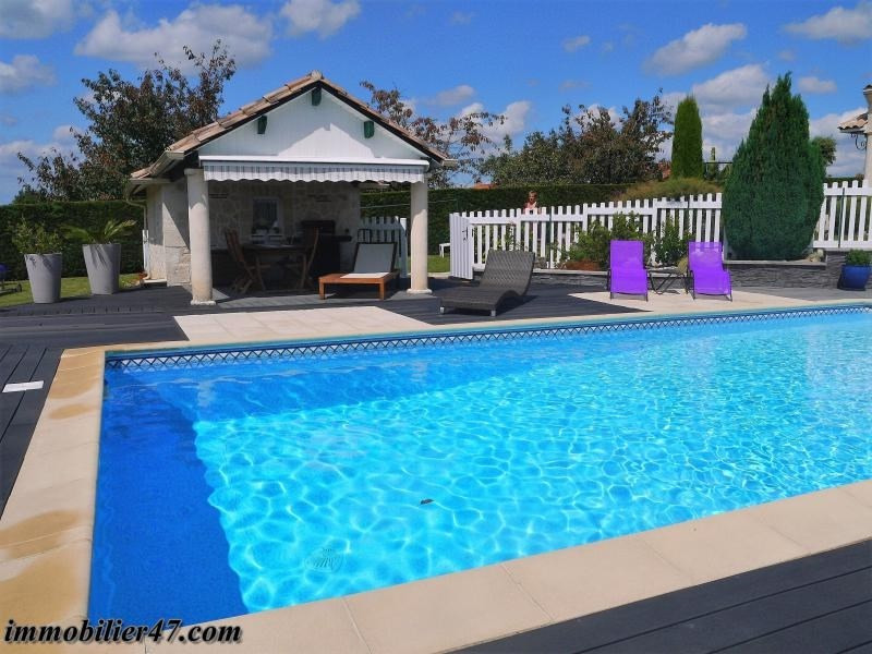 Vente de prestige maison / villa Clermont dessous 395 000€ - Photo 19
