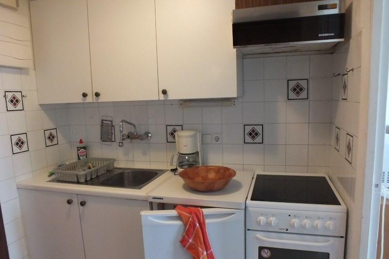 Location vacances appartement Roses santa-margarita 400€ - Photo 4