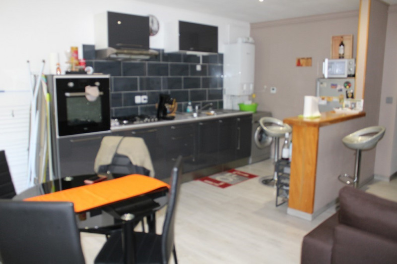 Locação apartamento Roche-la-moliere 500€ CC - Fotografia 5