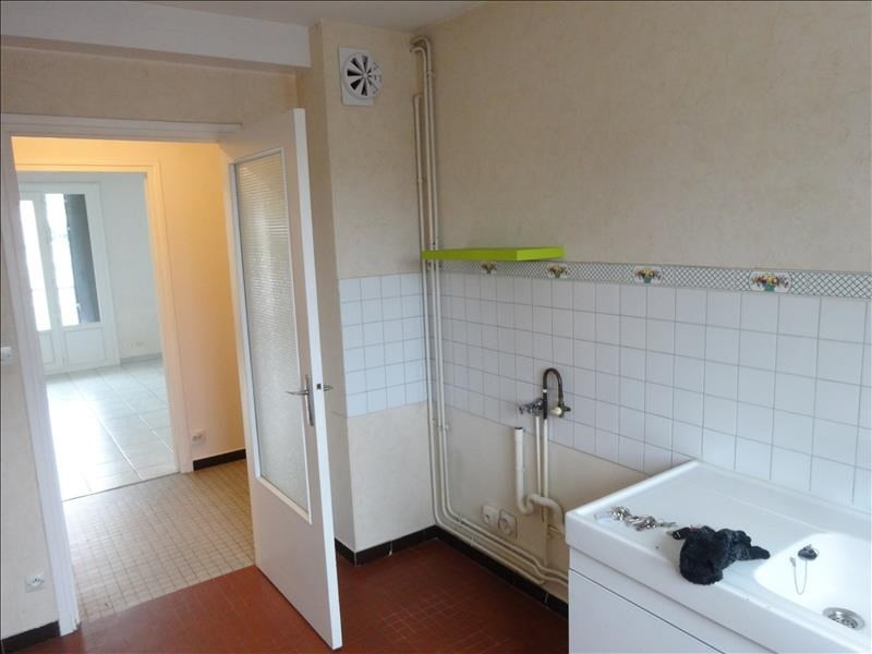 Sale apartment Vienne 137 500€ - Picture 4