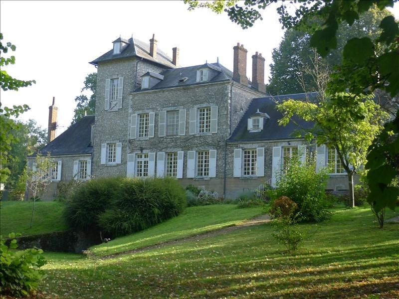 Verkoop van prestige  huis Meung sur loire 697000€ - Foto 4