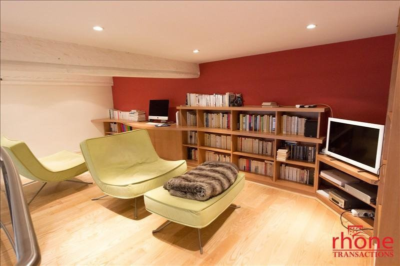 Venta  apartamento Lyon 1er 515000€ - Fotografía 5
