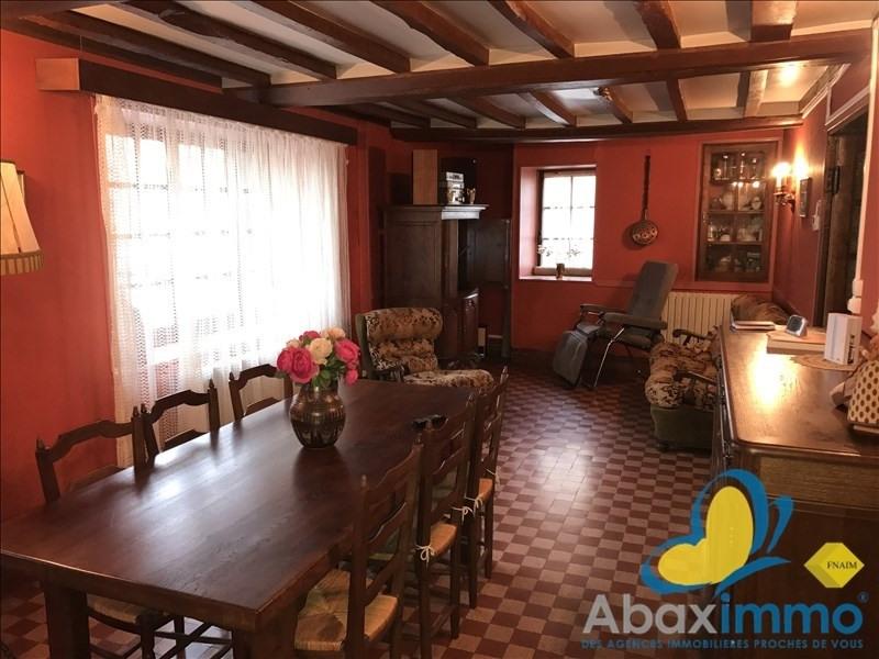 Sale house / villa Morteaux couliboeuf 119600€ - Picture 3