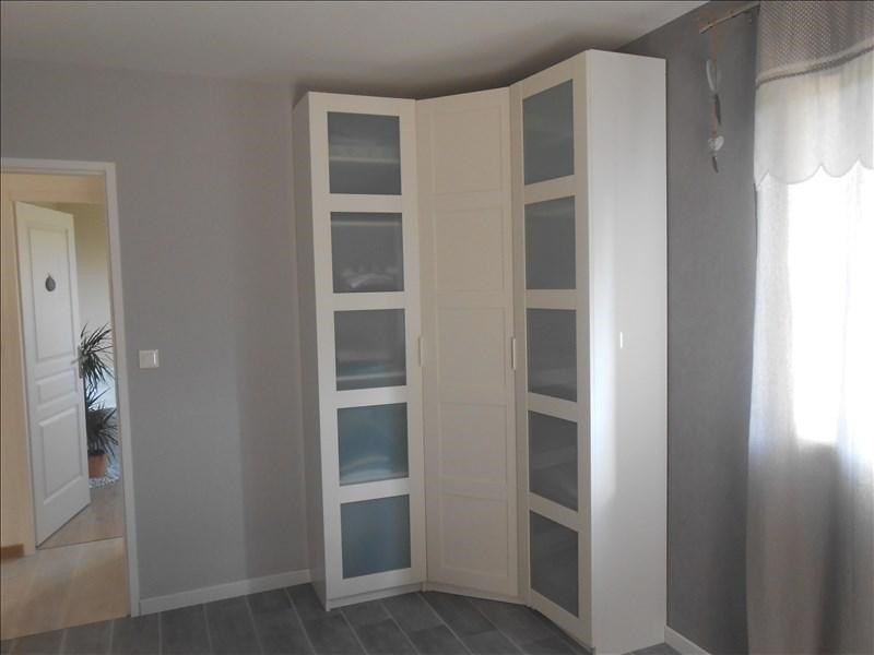 Sale house / villa 10 mn thoirette 256000€ - Picture 7