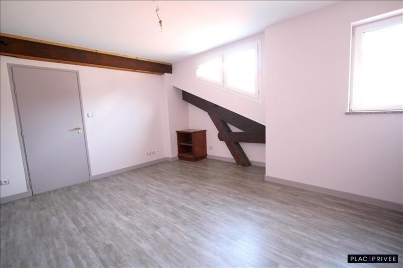 Sale apartment Nancy 335000€ - Picture 5