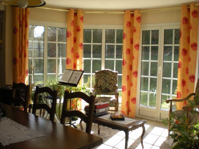 Sale house / villa Fontaine la mallet 375000€ - Picture 2