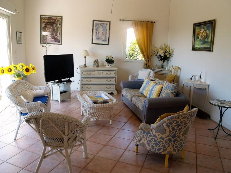 Sale house / villa Les issambres 850000€ - Picture 5
