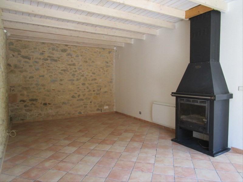 Vente maison / villa St andre de cubzac 215000€ - Photo 3