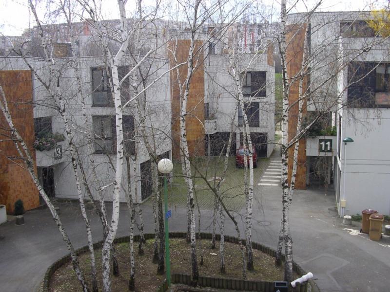 Rental apartment Grenoble 855€ CC - Picture 7