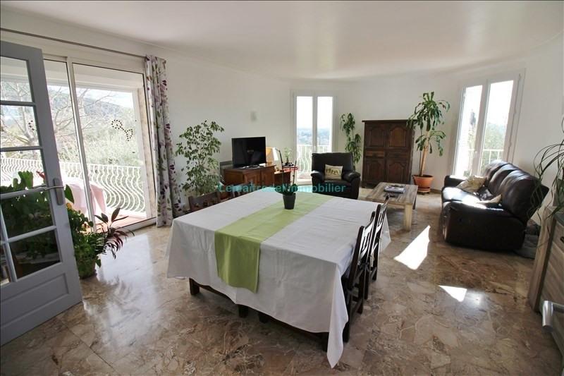 Vente de prestige maison / villa Peymeinade 649000€ - Photo 4