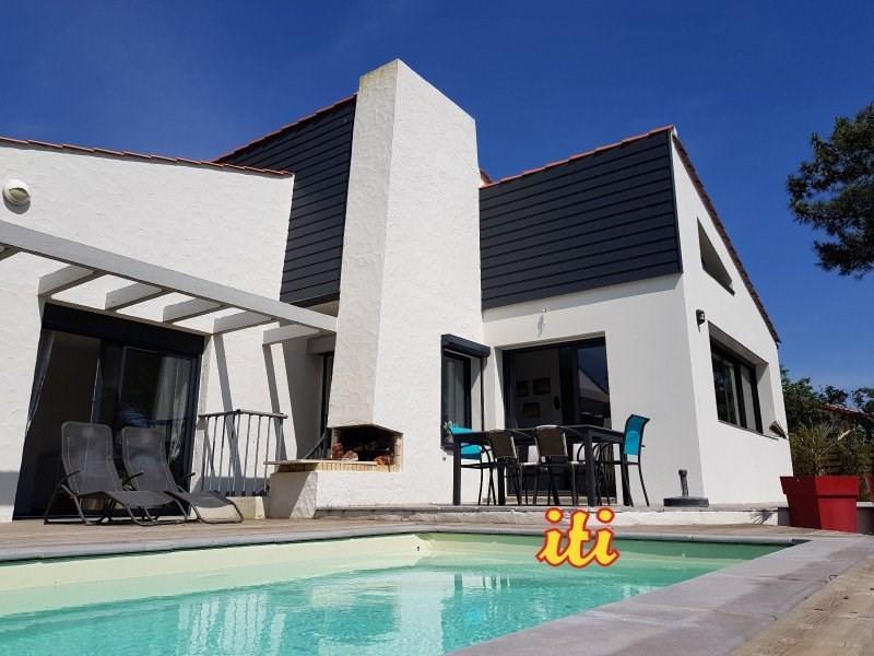 Vente de prestige maison / villa Chateau d olonne 795000€ - Photo 1