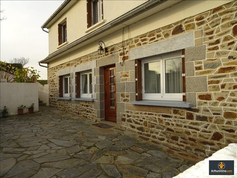 Sale house / villa Plerin 332800€ - Picture 9