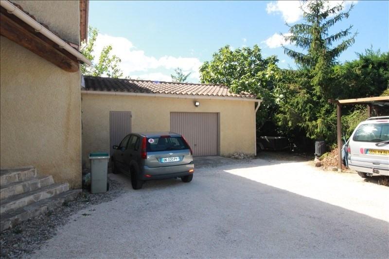 Vente maison / villa Pernes les fontaines 514500€ - Photo 8