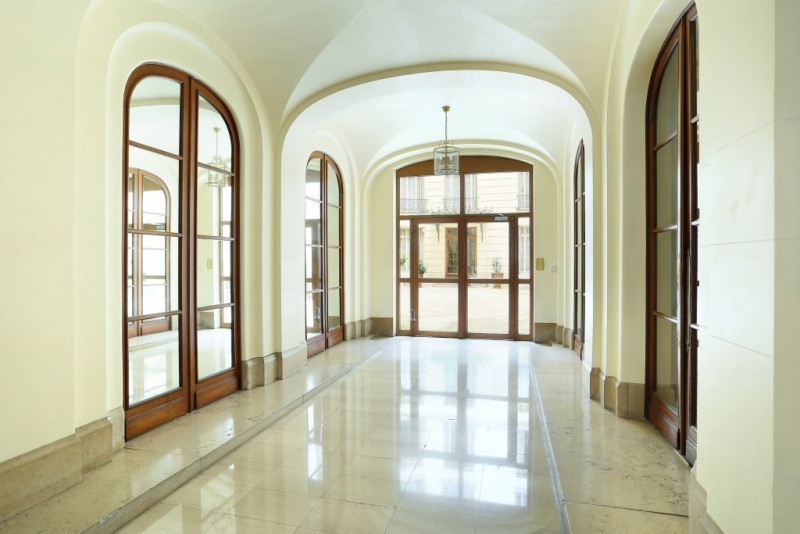 Престижная продажа квартирa Paris 8ème 3880000€ - Фото 9