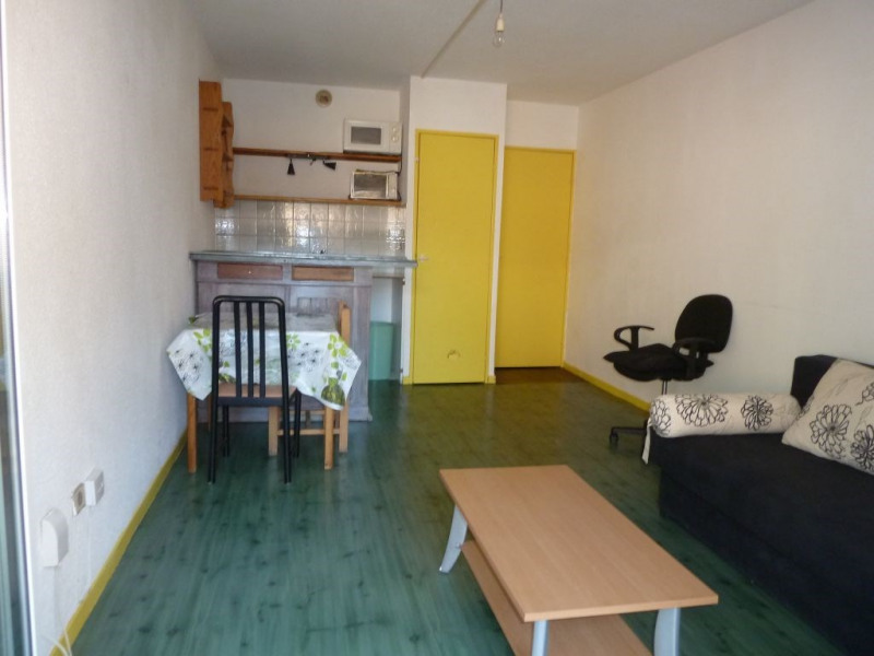Rental apartment Toulouse 453€ CC - Picture 1