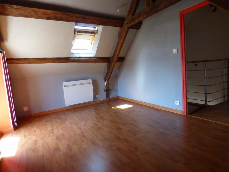 Sale house / villa Thury harcourt 129900€ - Picture 5