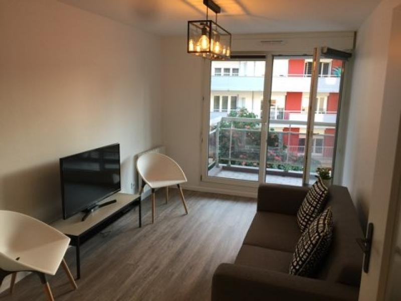 Rental apartment Strasbourg 990€ CC - Picture 10