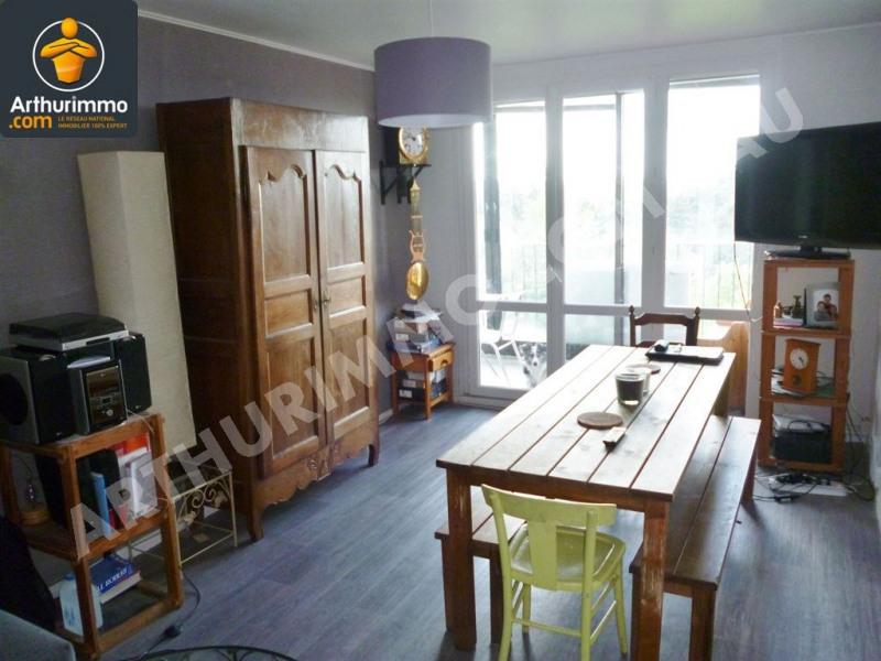 Sale apartment Pau 69990€ - Picture 2