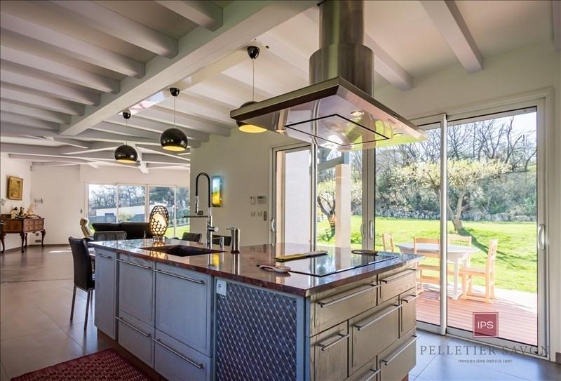 Deluxe sale house / villa St savournin 898000€ - Picture 9
