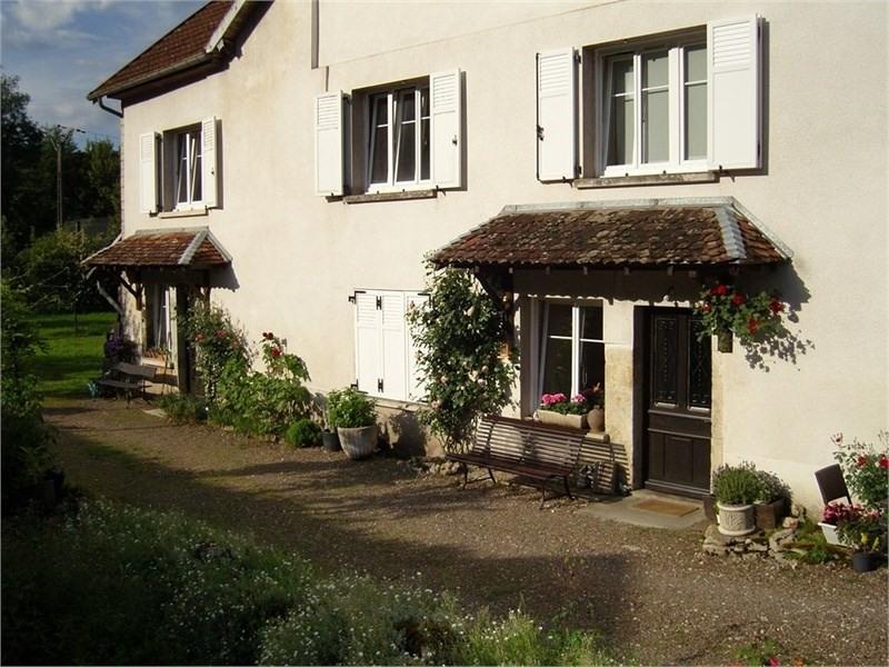 Maison de village Pont-les-Moulins