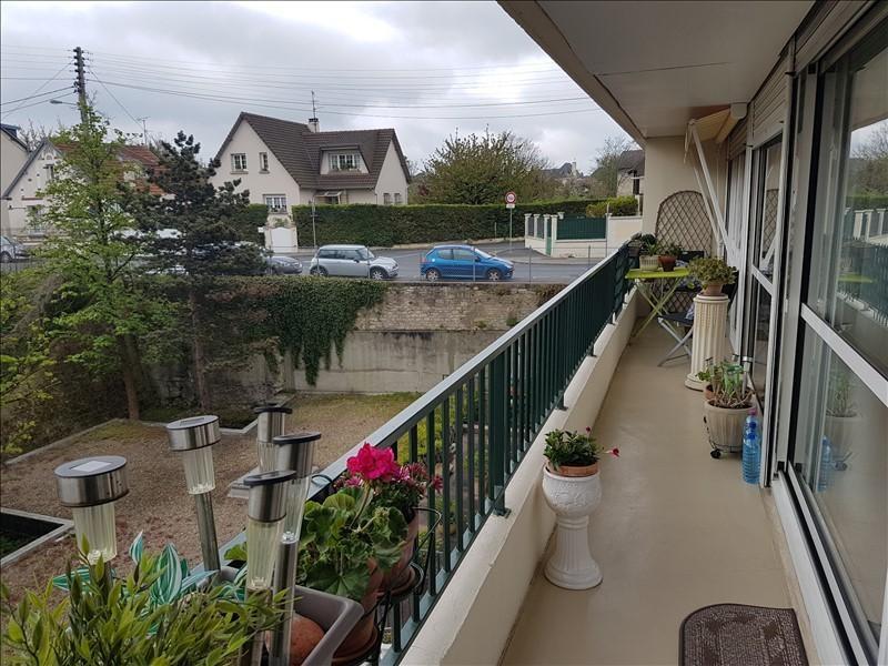 Vente appartement Caen 163000€ - Photo 8