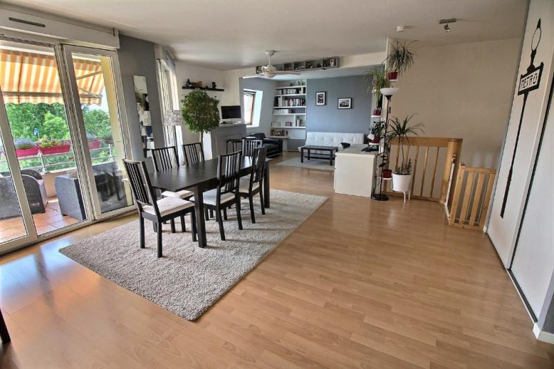 Vente appartement Oberhausbergen 265000€ - Photo 1