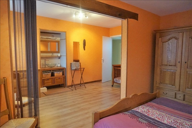 Sale house / villa Septeuil 15 mn 790000€ - Picture 7