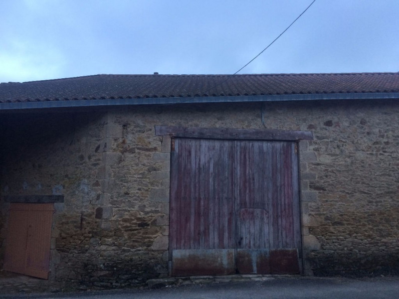 Vente maison / villa Peyrilhac 130000€ - Photo 3