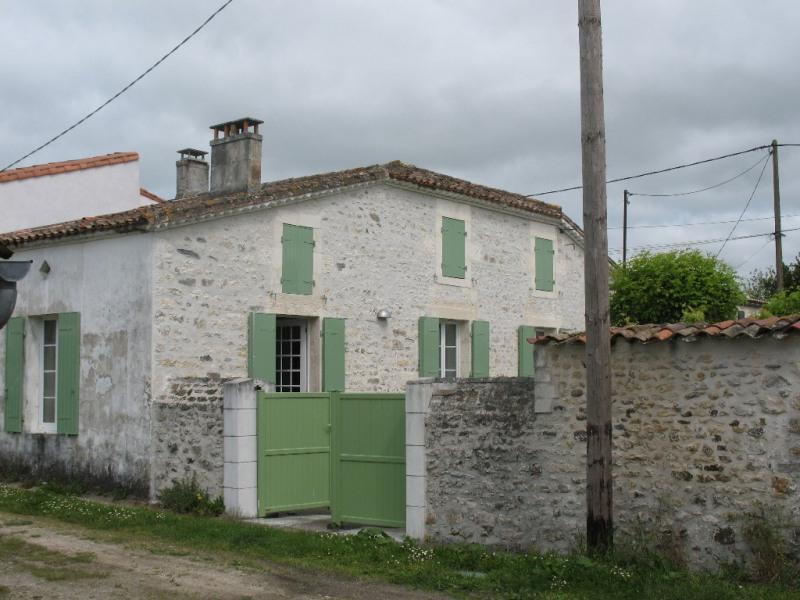 Sale house / villa Mornac sur seudre 212500€ - Picture 2