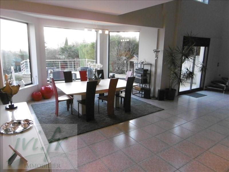Sale house / villa Deuil la barre 990000€ - Picture 9