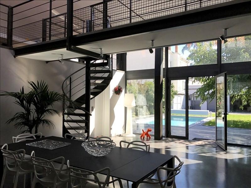 Vente de prestige loft/atelier/surface Roanne 509000€ - Photo 5