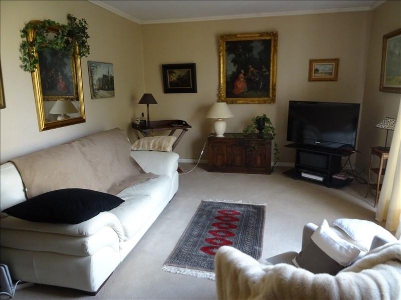 Sale apartment Soissons 127000€ - Picture 1
