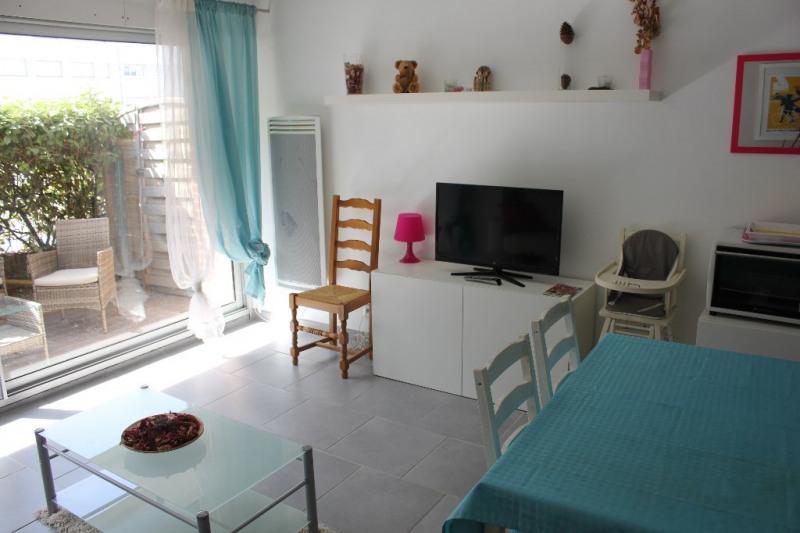 Revenda apartamento Le touquet paris plage 159000€ - Fotografia 7