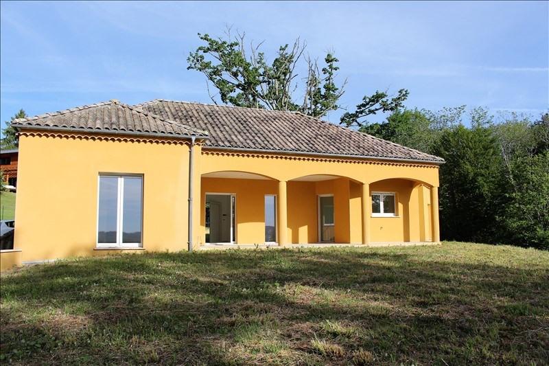 Vente maison / villa Gan 308000€ - Photo 1